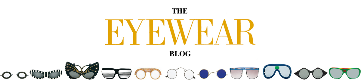 The Eyewear Blog