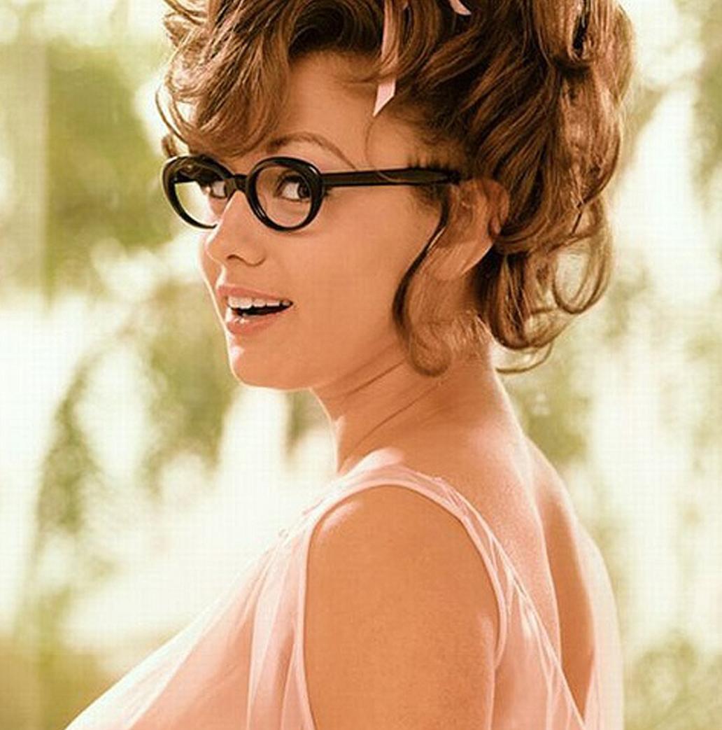 Fran Gerard Playboy Playmate Eyeglasses Glasses
