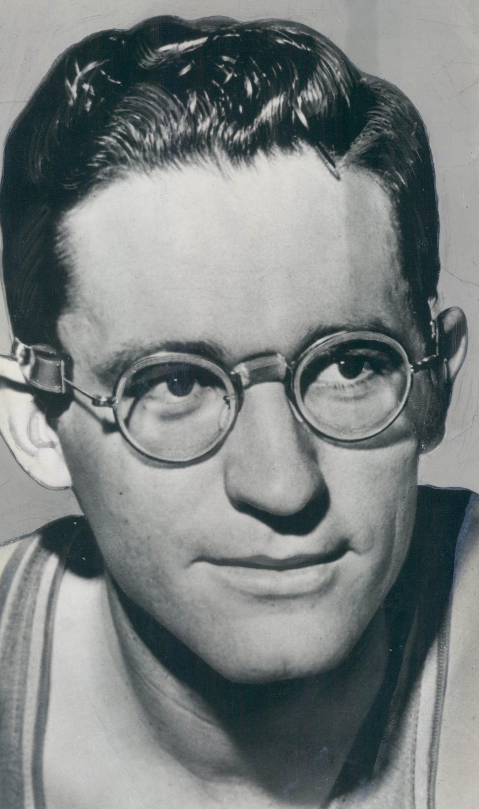 George Mikan 1950