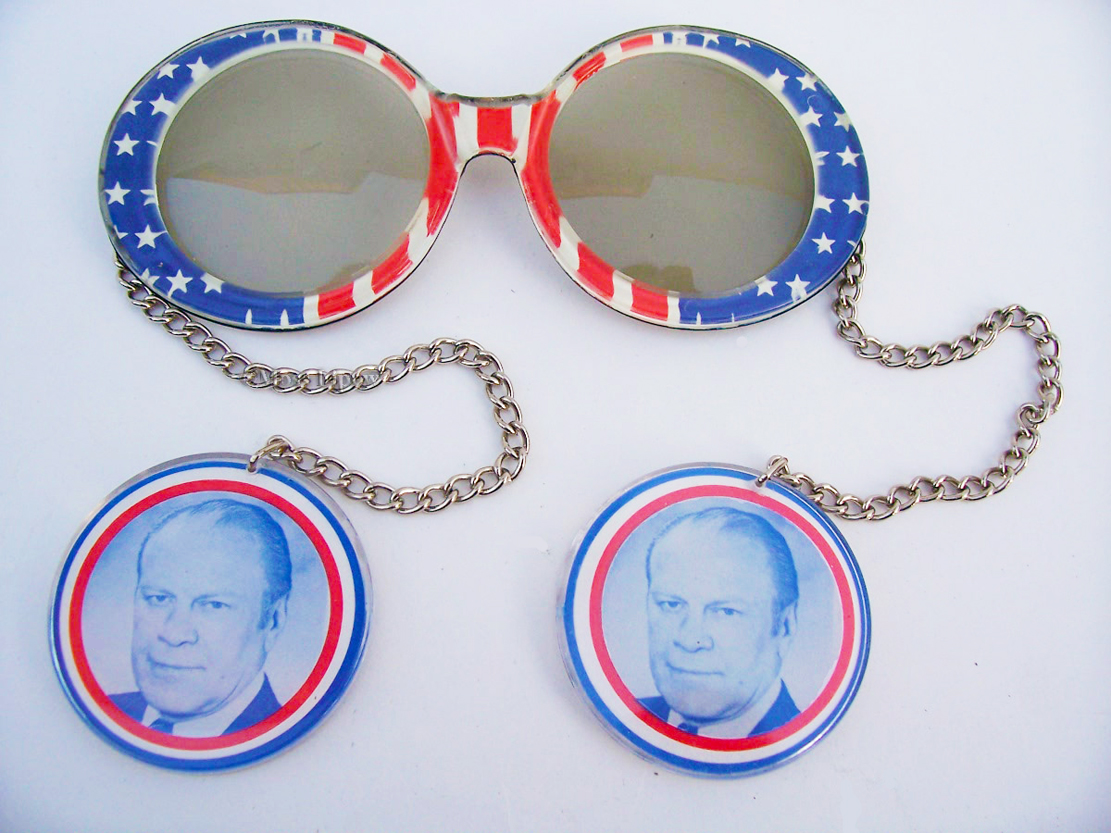 Gerald R Ford Sunglasses