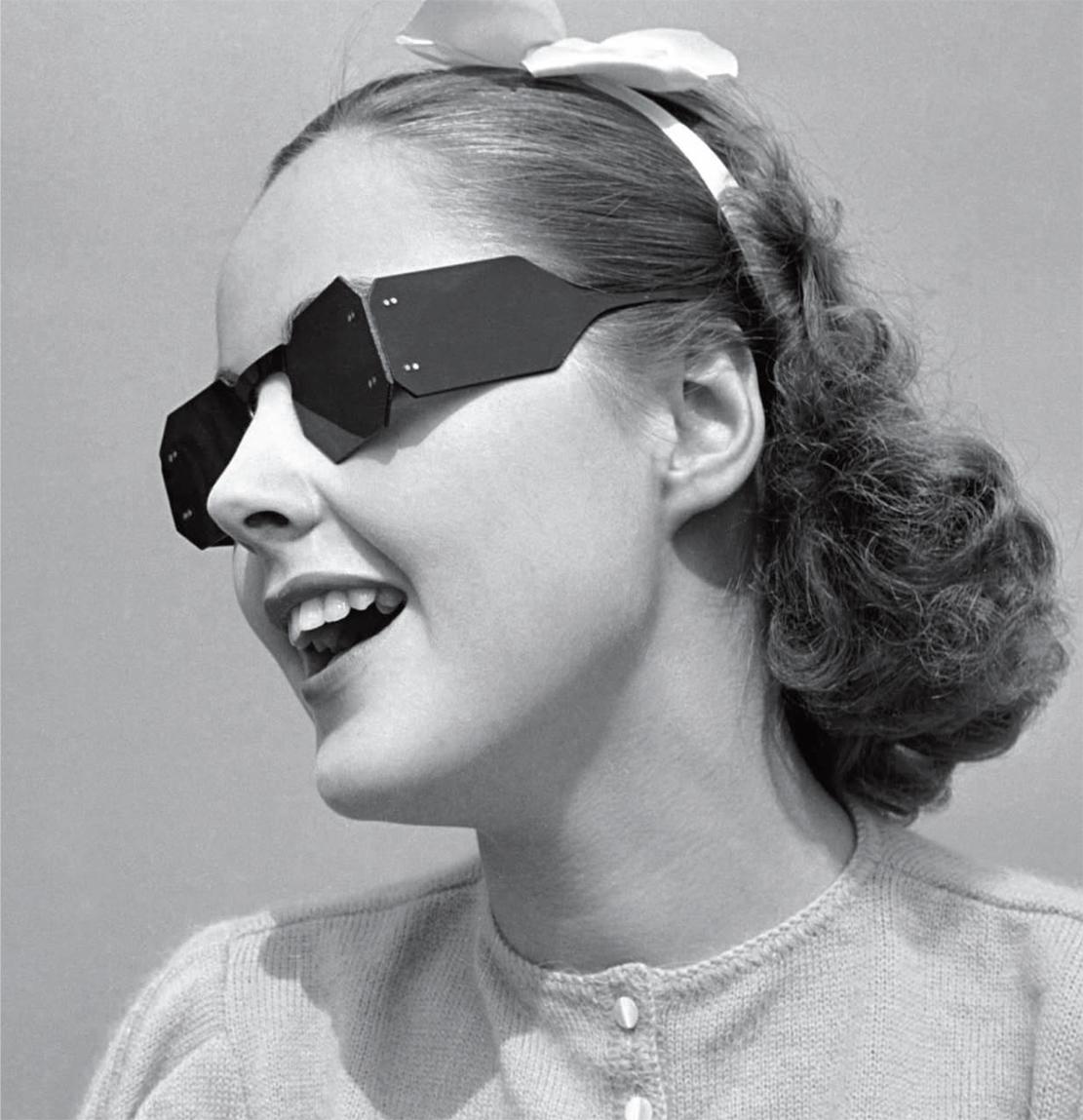 d2768b3ecf Vintage 1930 Sunglasses - Bitterroot Public Library