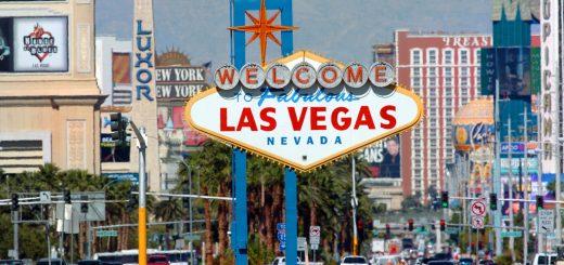 Viva Las Vegas.